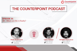 counterpoint podcast extended reality