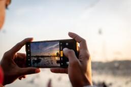 India Smartphone Market 2020