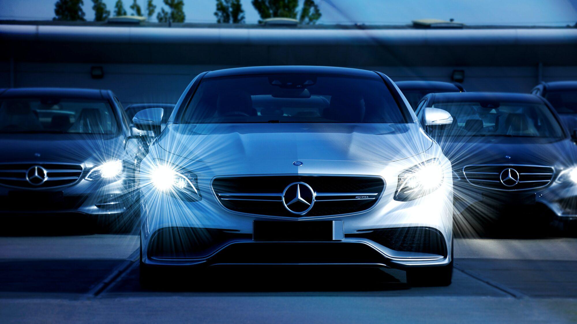 Top 10 Automotive Announcements in CES 2021