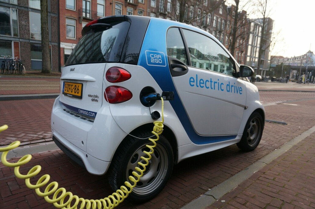 Counterpoint Research Will Foxconn Shake EV Industry?