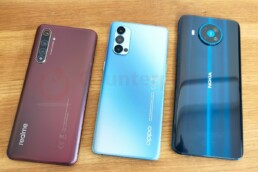 counterpoint mid range 5g smartphones review