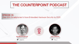 counterpoint podcast secure element