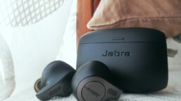 Jabra Evolve 65t: Helping Adapt to New Normal