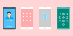 Counterpoint Research Hardware security in smartphones