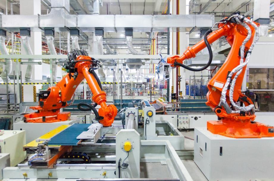 Haier's COSMOPlat industrial IoT platform