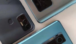Counterpoint Research Technology Convergence Clicks in Smartphone Cameras