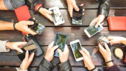 India Smartphone Market Q1 2021