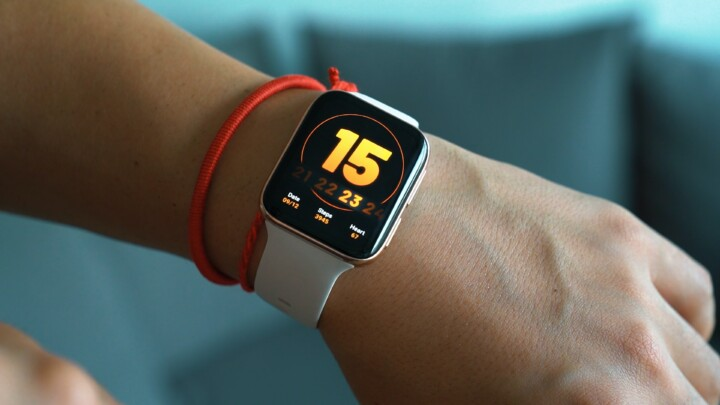 Counterpoint Research Global Smartwatch Shipments Jump 35% YoY in Q1 2021