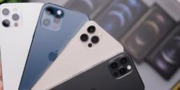 Installed Base Data Testifies to iPhone 12's Stellar Performance