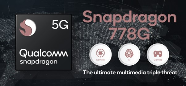 counterpoint snapdragon 778g 5g key features