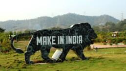 Make in India and PLI Scheme