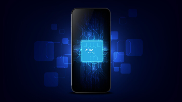 Counterpoint-Research - Global eSIM Management Platform Deployments Double Annually