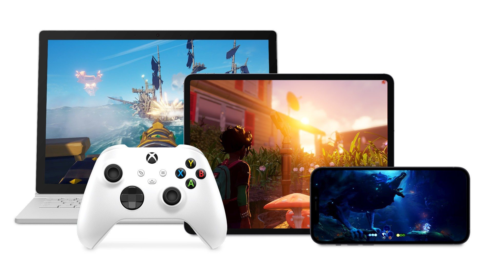 Microsoft Bets Big on Cloud Gaming - Counterpoint Research