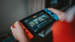 Counterpoint Research Nintendo Switch Research