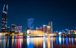 Ho Chi Minh City, Saigon, Smartphone, VinSmart, ODM