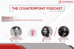 counterpoint podcast geopolitics