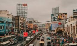 Philippines' Third Operator DITO