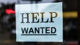 Counterpoint Research Q1 Unemployment