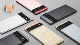 Counterpoint Research - Google Tensor SoC for Pixel 6 Phones