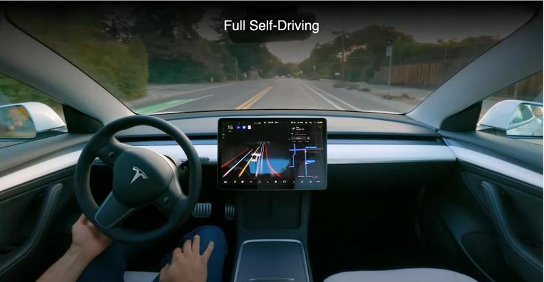Tesla AI Day: Tesla FSD Counterpoint