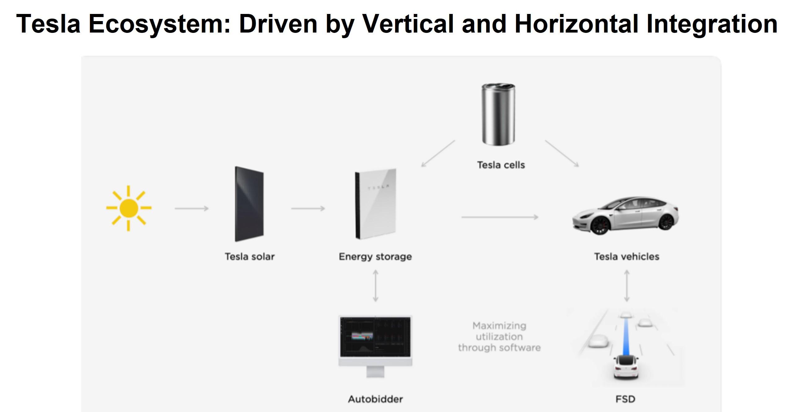 Tesla AI Day: Tesla Strategy Counterpoint