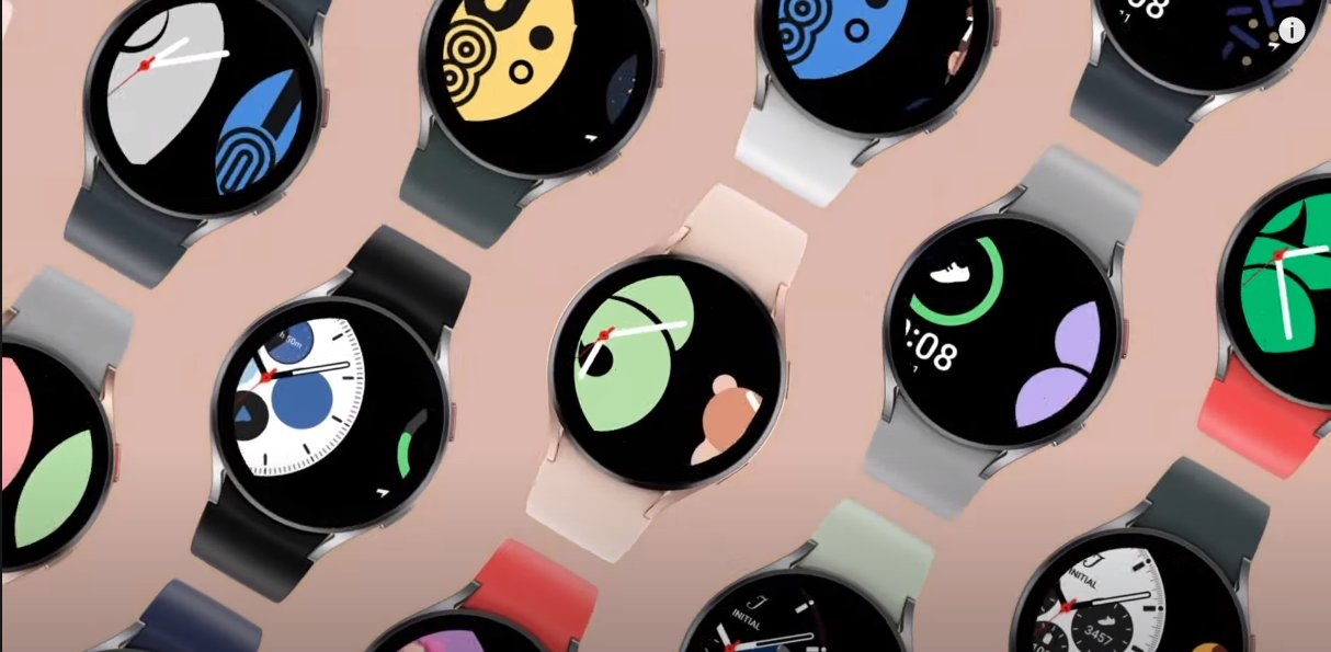 counterpoint galaxy watch 4 one ui
