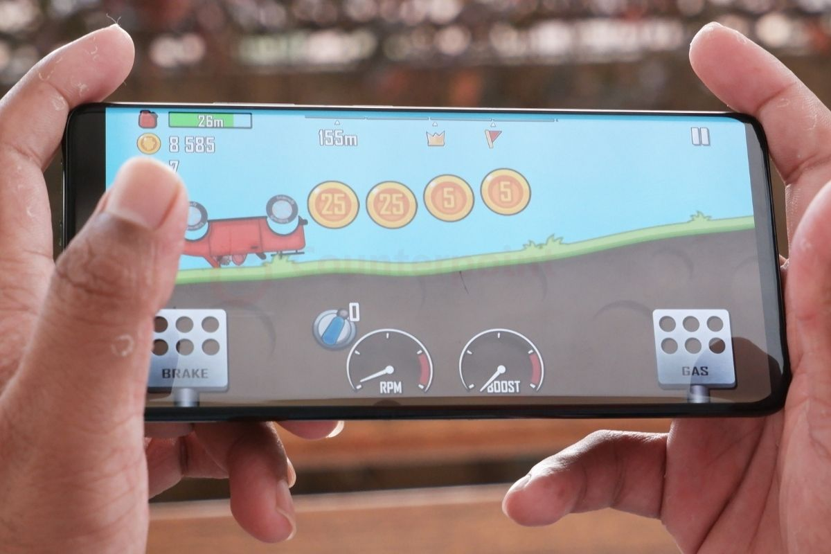 counterpoint samsung galaxy s21 ultra review gaming