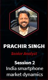 Prachir Singh Session 2