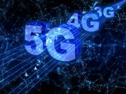 Moving to 5G