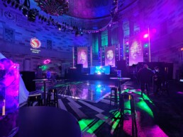 Steve Aoki Show Gotham Hall