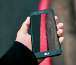 Counterpoint Research LG Smartphone