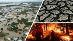 Fighting Climate Change: Tech Tonic for Tectonic Shift