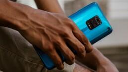 Colombian Smartphone Market