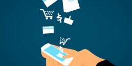 Smartphone Online Sales